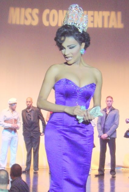 TransGriot Miss Continental 2010 Is