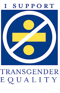 I Support Trans Equality