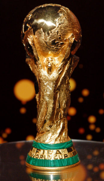 Awards-FIFA World Cup Is Starting Edition
