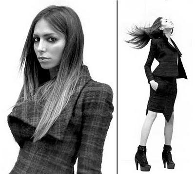 Nrgman Unique Fashion Model Agency Joomla Template Free Download