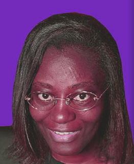 TransGriot: 'Sandra' R...