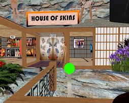 House of Skin and Garden