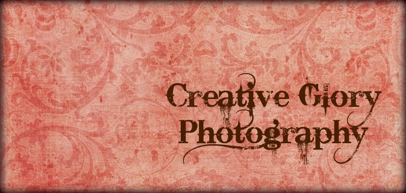 creative glory photography