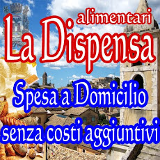 Entra in La Dispensa on-line!!! tel:0776/848044