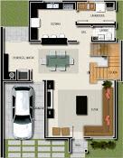casa planejada