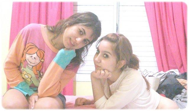 Te amo hermana ♥