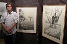 Justin Woollard-First Friday Art Walk