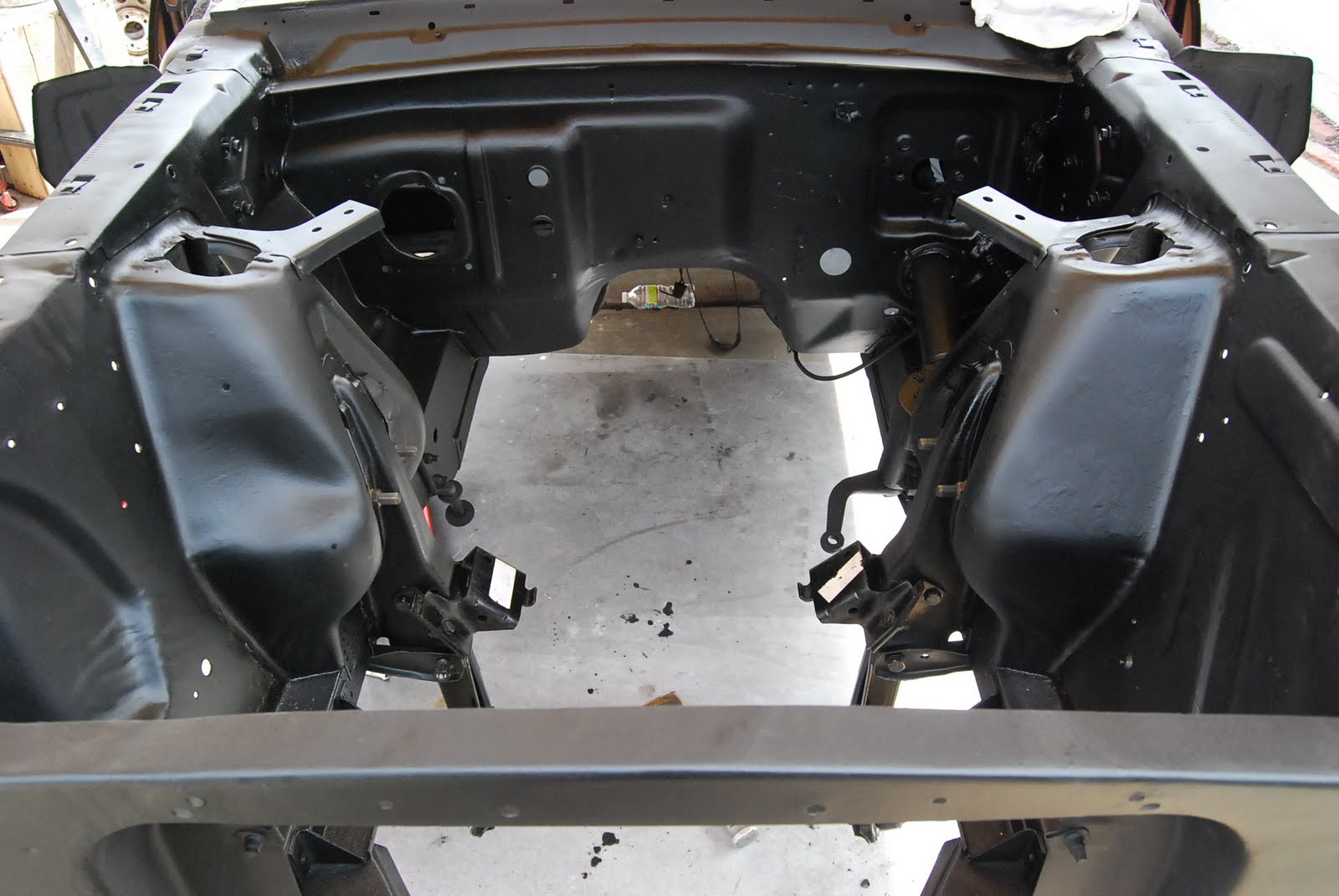 65 Mustang Engine Mounts 65 Free Engine Image For User