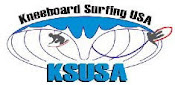 Kneeboard Surfing USA