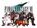 Karakter Final Fantasy VII