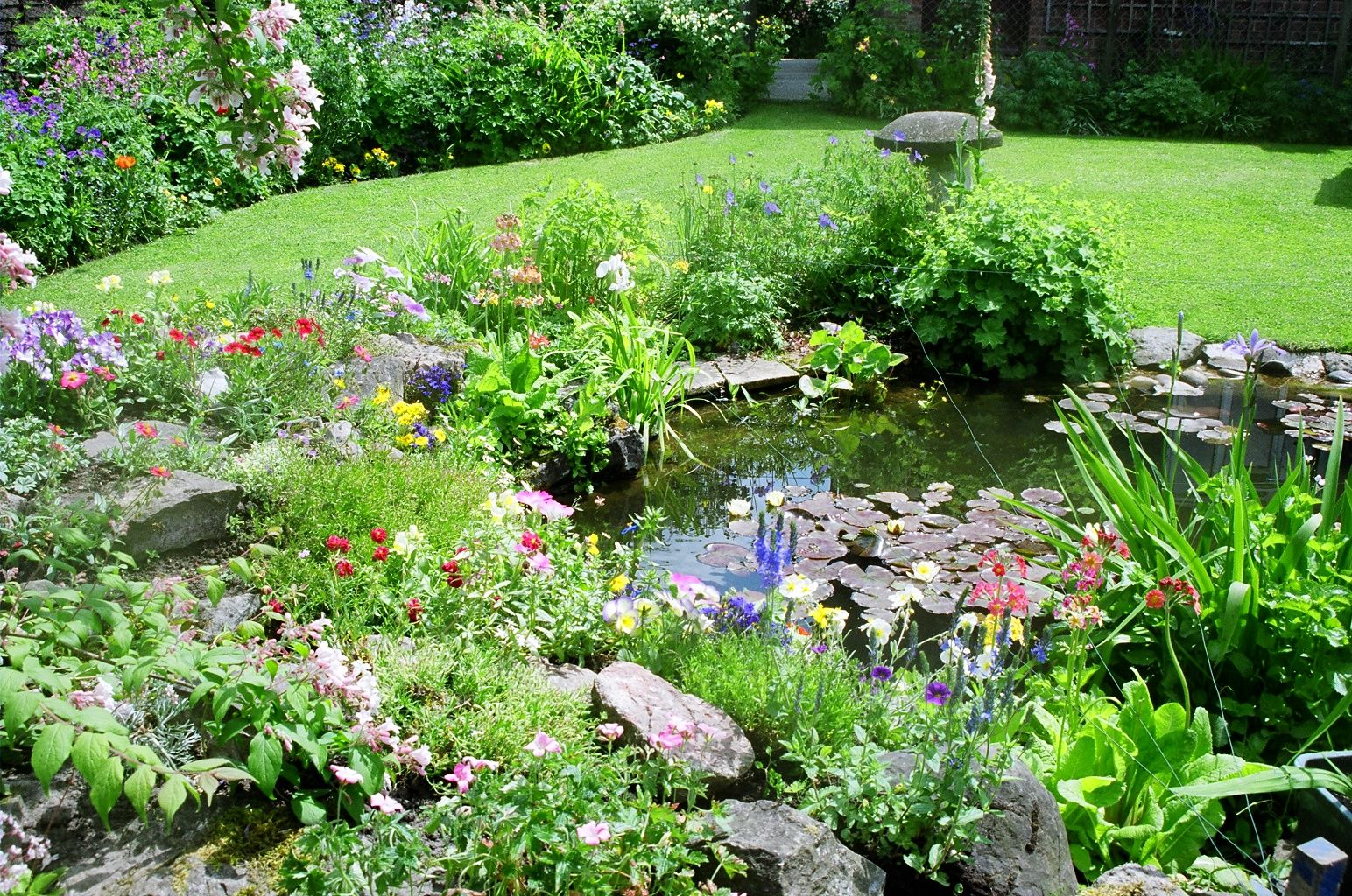 design wildlife pond wildlife garden ideas welcome to gardening designs