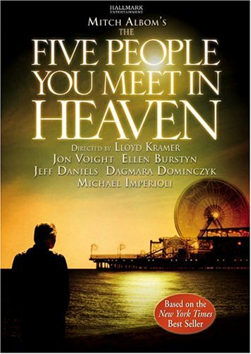 the 5 people you meet in heaven movie
