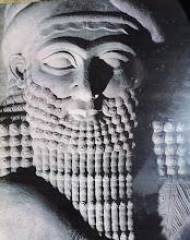 Personnage mythologique assyrien