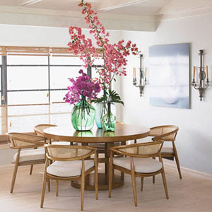Centerpieces For Round Dining Tables Best Home Decoration World
