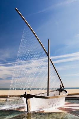 Barco Fonte