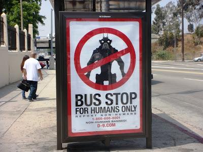 D9 - Bus Stop