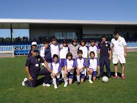 Infantis 2009/00