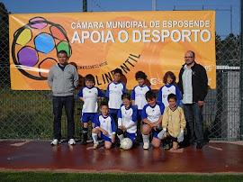 Pré-Escolas 2009/00