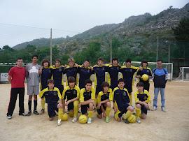 Iniciados 2009/00