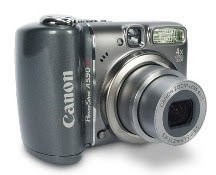 Discounts, Sales, Deals. Save More!: Canon PowerShot A590IS. $107. Save 29%