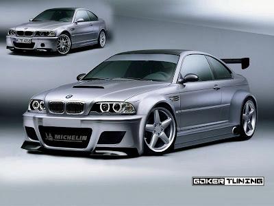 BMW SANAL TUNİNG Bmw_m3_gtr