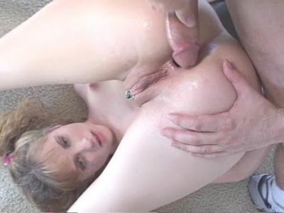 Molly rome anal