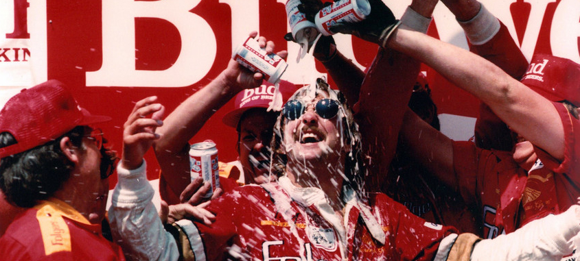 Was tim richmond gay #10