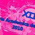 Cartaz da 13ª semana academica de Loulé 2010 XIII