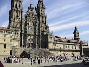 PLAZA DE OBRADOIRO (SANTIAGO DE COMPOSTELA)