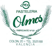 Pasteleria Olmos
