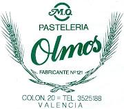 Pasteleria Olmos