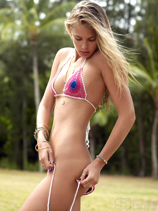 tori praver the best of si swimsuit 2008   models