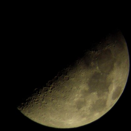 half moon, 10pm 21/02/2010