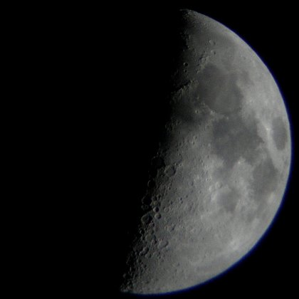 half moon, 6pm 21/02/2010