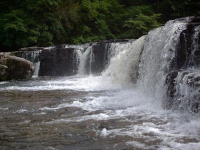 Ayesgarth Falls
