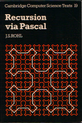 Recursion via Pascal by J.S. Rohl