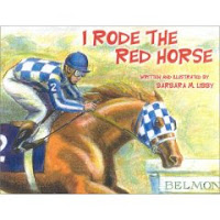 I Rode the Red Horse cover image