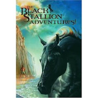 Black Stallion Cover