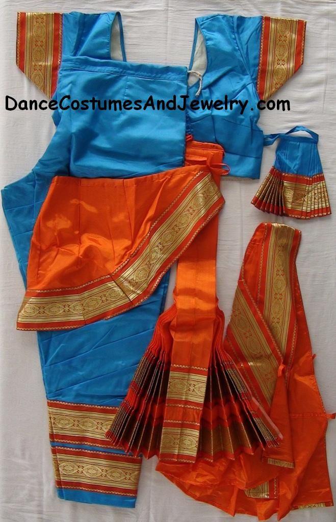 Bharatanatyam Costume Colors Related Keywords - Bharatanatyam Costume ...