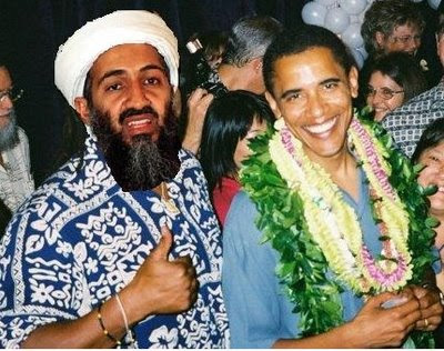But what about Obama Bin Laden. name is Obama+in+laden
