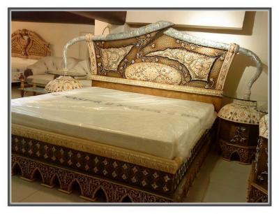 Pakistani Furnitures Most Exclusive Bedroom Furnitures