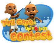 Tiru Gaya Upin & Ipin CONTEST