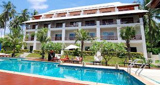 Lamai Buri Resort, Koh Samui, Thailand