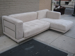 uhuru furniture collectibles ikea microfiber sectional sofa sold rh uhurufurniturephilly blogspot com ikea microfiber couch
