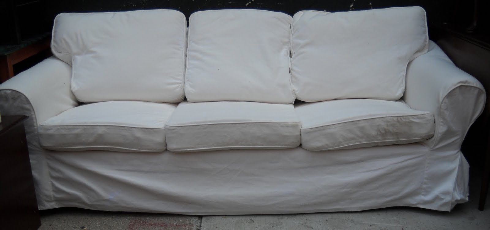 Ikea Ektorp Couch SOLD