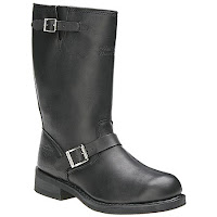 harley davidson big sur boot