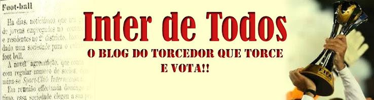 INTER DE TODOS