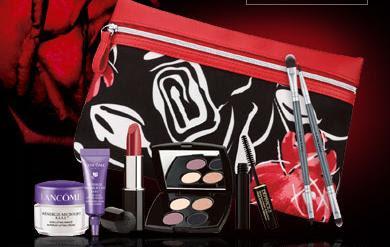 His exciting debut it designer esteban cortazar celebrity makeup