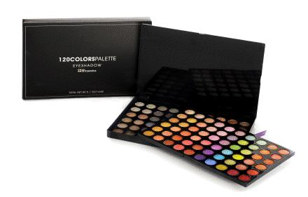 Cosmetics on Bh Cosmetics Has Just Launched A Stunning 120 Palette  3rd Edition