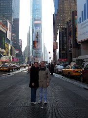 Times Square in 2006